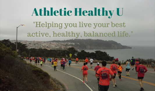 Athletic Healthy U